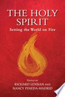 Holy Spirit  The
