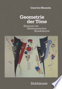 Geometrie der Töne