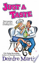 Just One Taste [Pdf/ePub] eBook