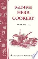 Salt Free Herb Cookery