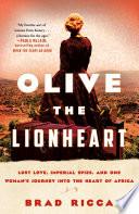 Olive the Lionheart Book PDF