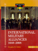 International Military Alliances  1648 2008 Set