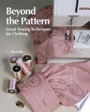 Beyond The Pattern