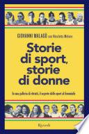Storie di sport  storie di donne