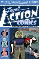 Legal Action Comics