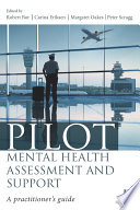 Pilot Mental Health Assessment and Support