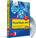 Jetzt lerne ich Visual Basic 2010