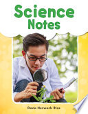 Science Notes 6 Pack