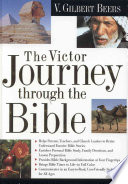 The Victor Journey Through the Bible Each Accompanied By Intriguing Background