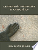 Leadership Paradigms in Chaplaincy