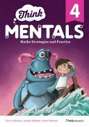 Think Mentals Student Book 4