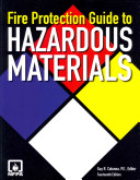 Fire Protection Guide to Hazardous Materials