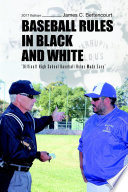 Baseball Rules in Black and White   Difficult High School Baseball Rules Made Easy