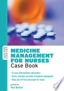 Medicine Management for Nurses