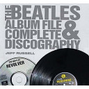 The Beatles Album File   Complete Discography