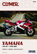 Yamaha Yzf R1 1998 2003