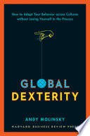 Global Dexterity