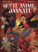 Dylan Dog  Sette anime dannate  Variant
