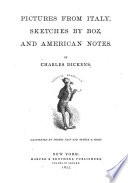 The Works of Charles Dickens  Pickwick papers  1873