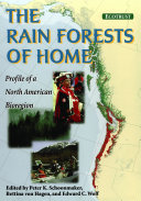 Book The Rain Forests of Home