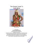 The Simple Guide To Nicki Minaj