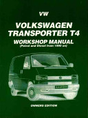 Best Volkswagen Transporter T4