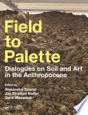 Field To Palette