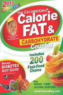 The Calorieking Calorie  Fat   Carbohydrate Counter 2017