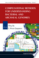 Computational Methods For Understanding Bacterial And Archaeal Genomes book