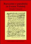 Racconto e parabola in Leone Tolstoj