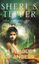 A Plague of Angels Book Cover