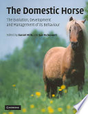 The Domestic Horse