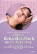 Reiki Handbuch des Dr  Mikao Usui