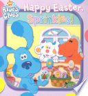 Happy Easter  Sprinkles