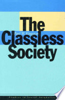The Classless Society