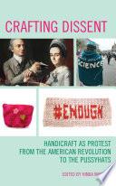 Crafting Dissent Book PDF
