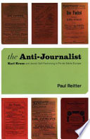 The Anti Journalist