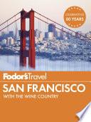 Fodor's San Francisco