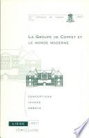 Le Groupe de Coppet et le monde moderne
