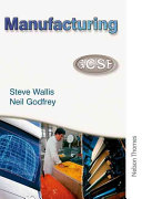 Manufacturing GCSE