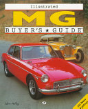 Illustrated Mg Buyer S Guide