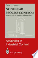 Nonlinear Process Control