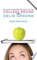 College Bound on Solid Ground