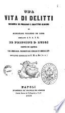 Teatro drammatico italiano di Guglielmo Folliero De Luna