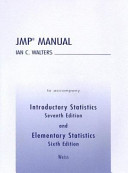 JMP Manual