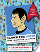 Book Search for Spock