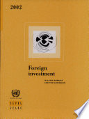 Foreign Investment in Latin America and the Caribbean 2002