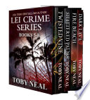 Lei Crime Series Books 5 8