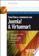 Crea il tuo e-commerce con Joomla! & Virtuemart