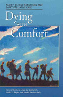 Dying with Comfort
